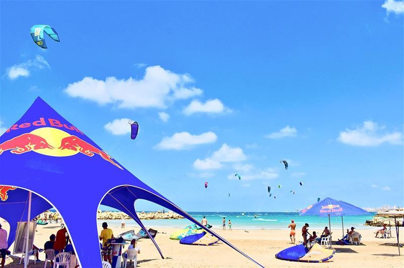 Kiteboarding competition 🏆... kitesurf kiteboarding competition ...