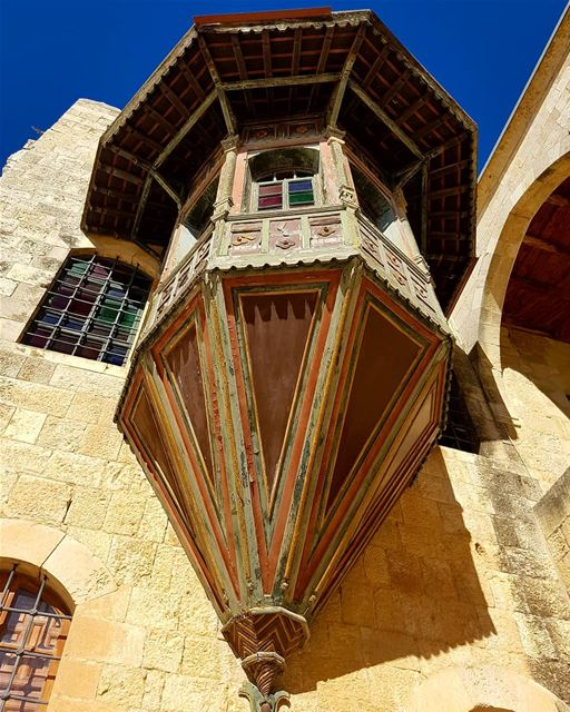 Votre majesté ! (Beit Ed-Deen, Mont-Liban, Lebanon)