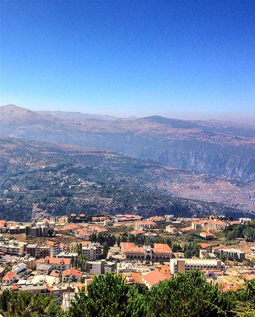 saydetelhosn ehden liveloveehden lebanon ... (Saydet El Hosn - Ehden)
