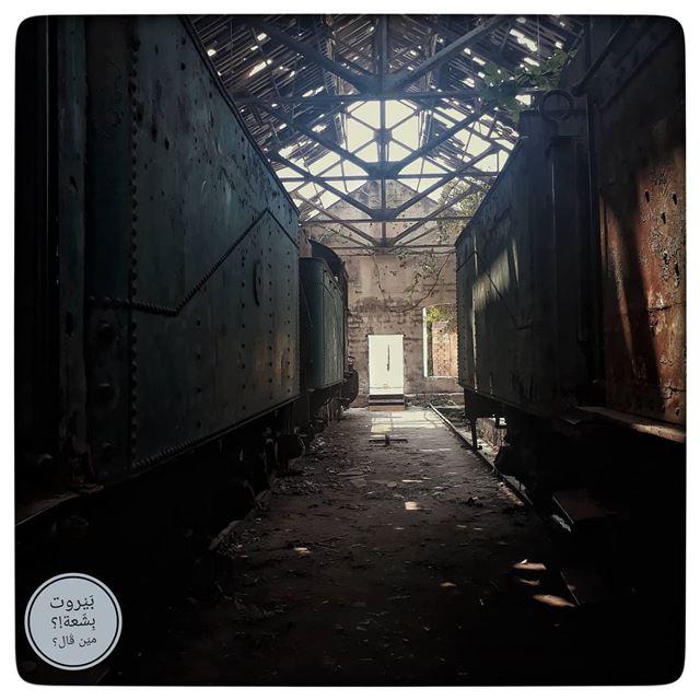 🇱🇧..ومتحفٌ خالٍ من الغد، باردٌ،يروي الفصولَ المنتقاةَ من البدايةْهذا ه (El Mina, Lebanon)