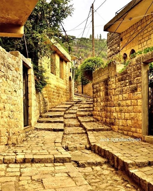 Deir el Qamar deirelqamar shouf chouf lebanon liban ...