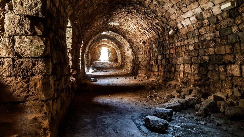 Ancient warmth | Ancient... (Tripoli, Lebanon)