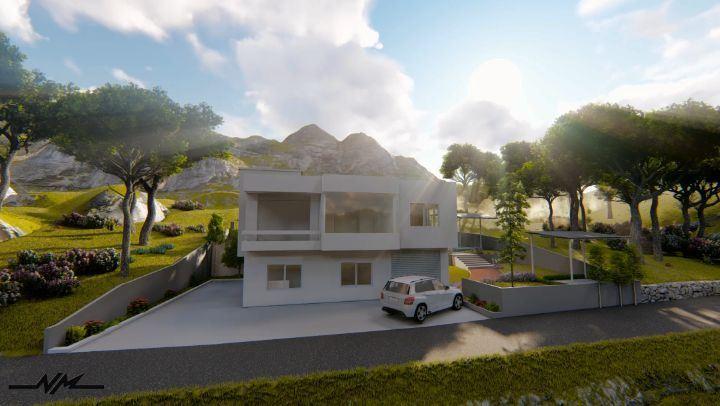 . 3dsmax lumion landscape architecture visualart 3ddesign autodesk ...