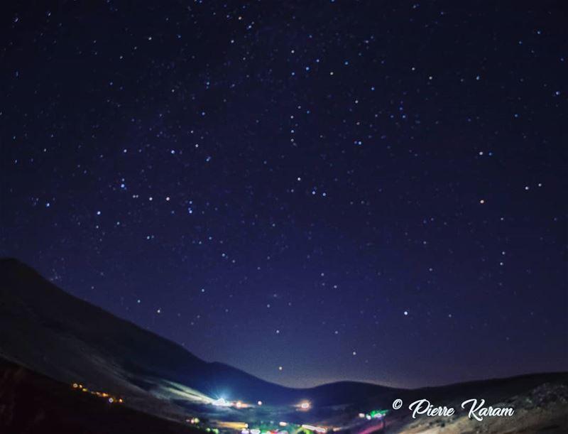 Under the stars nationalgeographic wildnature summer ...