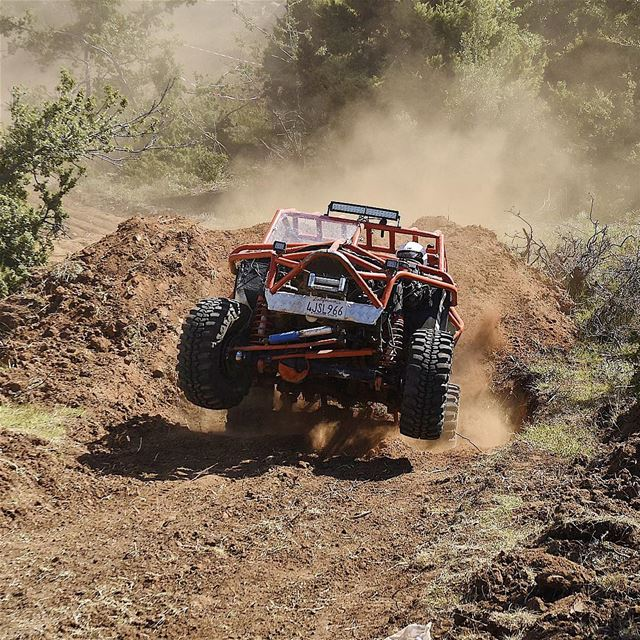 qartaba racing 4x4 offroad lebanon ... (Qartaba)