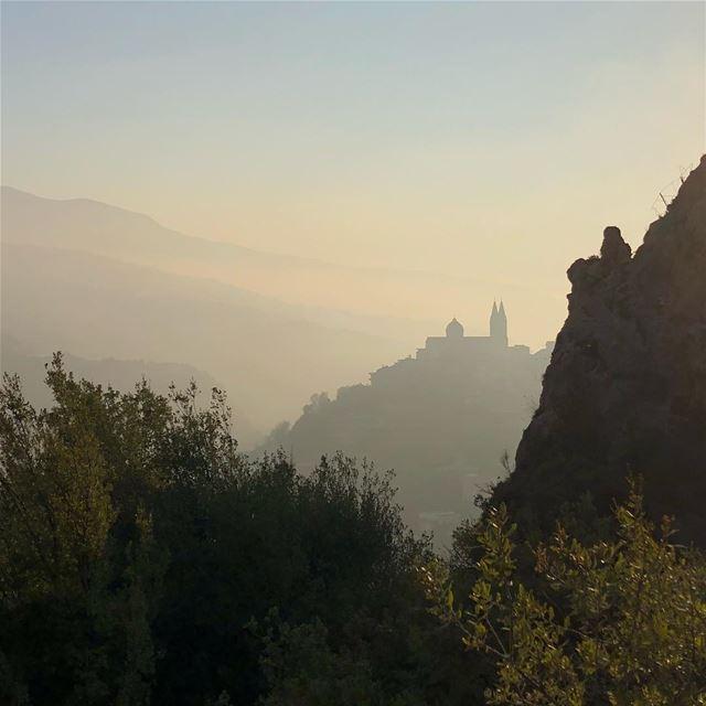 Magical (Bcharreh, Liban-Nord, Lebanon)