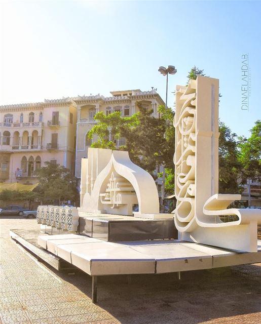 أضحى مبارك_____________________________ 961lens tripoli_lb ... (Tripoli, Lebanon)