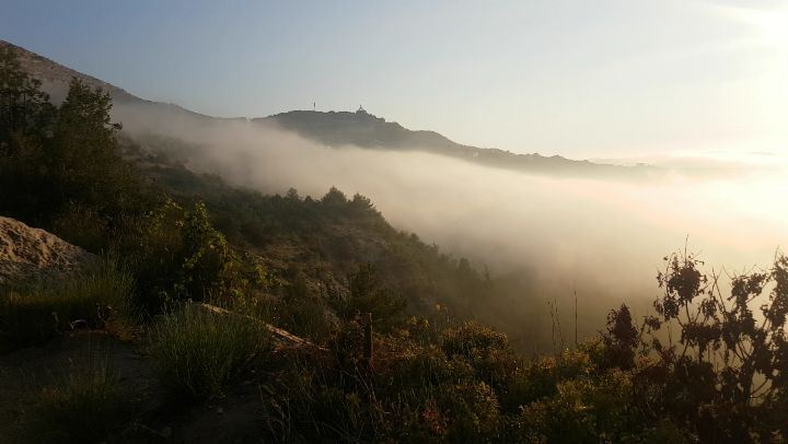 sunset ehdenadventures ehden lebanon nature ... (Ehden Adventures)