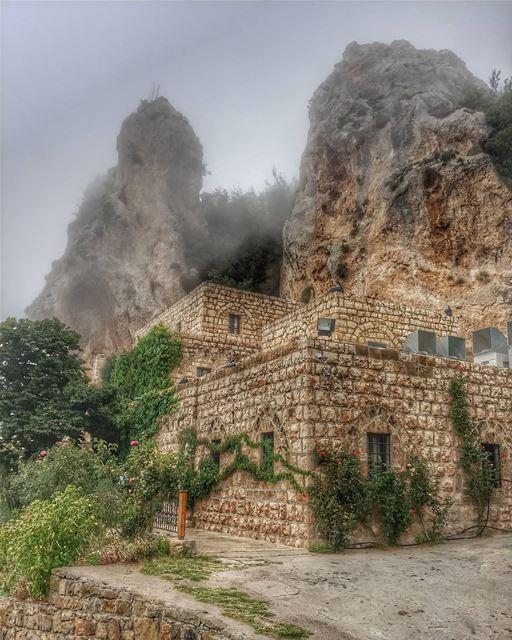 Museum of gebran khalil gebran ptk_lebanon super_lebanon ... (Bcharreh, Liban-Nord, Lebanon)