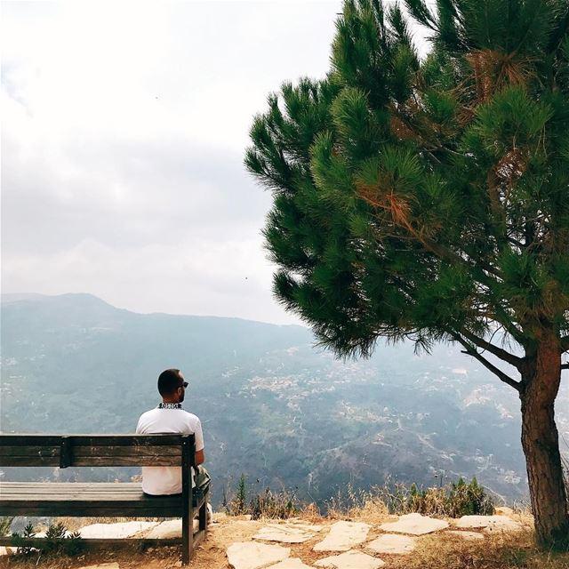 •Admiring my Lebanon••• Lebanon livelovelebanon exklusive_shot ... (Niha)