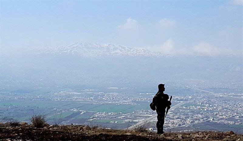 Final words from Ambassador Hugo Shorter as he leaves Lebanon: 'Thank you...