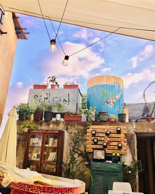 Allô Beyrouth..... beyrouth achrafieh 3alsate7 lb beyrouth ... (Ashrafieh)