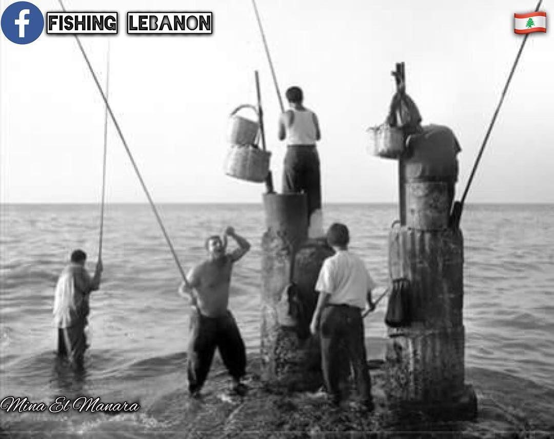 Mina El Manara @fishinglebanon - @instagramfishing @jiggingworld @whatsuple (El Manara)
