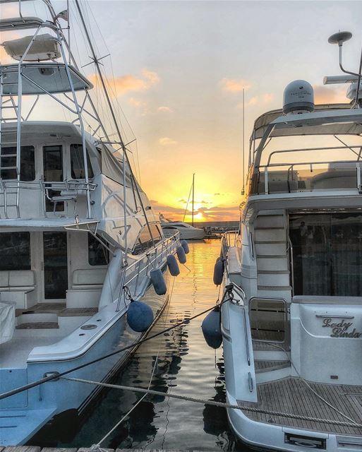 You don't take a photograph, you make it.Ansel Adams livelovebeirut ... (Zaitunay Bay)