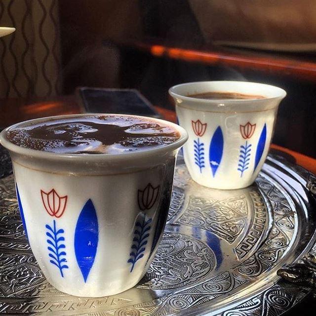 💙❤️💙❤️💙❤️💙صبلي فنجان معك قهوة 💙❤️💙❤️💙❤️💙 lebanese coffee time...