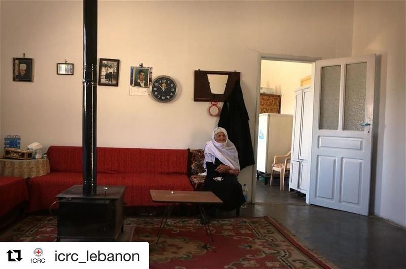 Good day Beirut. I'll be taking ove @icrc_lebanon Instagram account to...