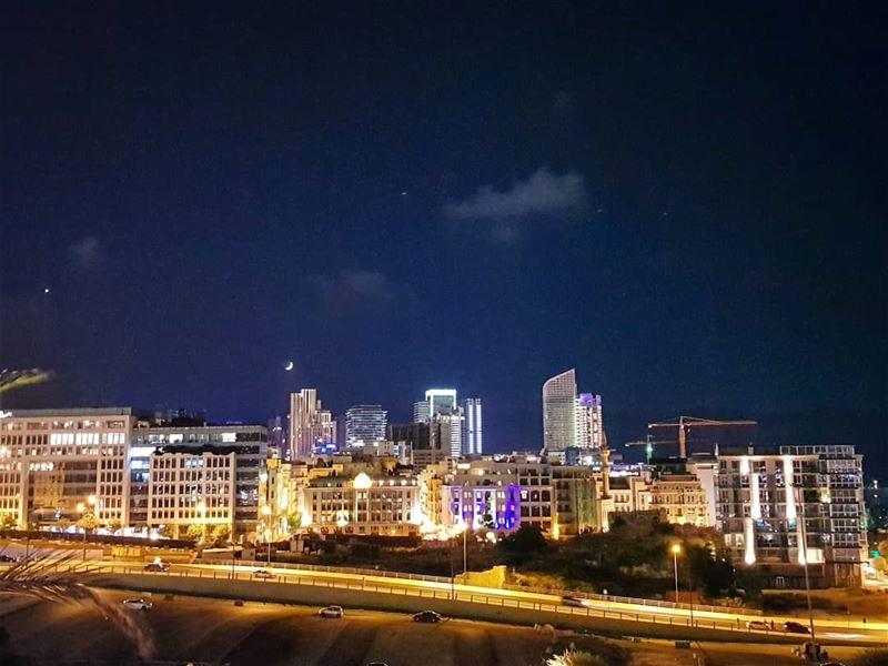 BEIRUT : the most Glamorous city in the World; واذا كره الكارهون (Beirut, Lebanon)