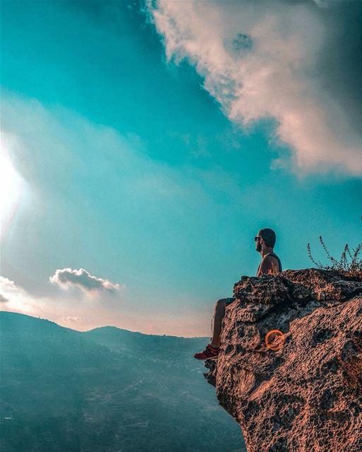 ~B R E A T H~..... lebanon_hdr ptk_lebanon livelovelebanon ... (Baadarâne, Mont-Liban, Lebanon)