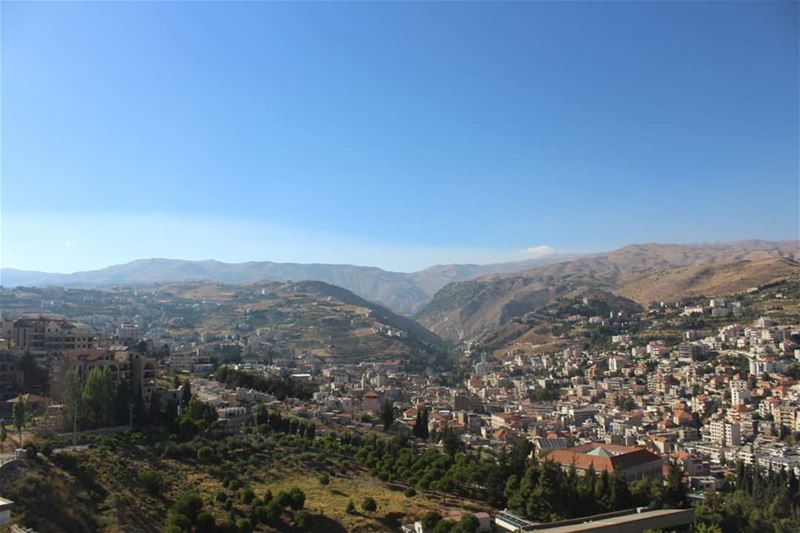 ⛰ ... landscape mountain adventure sky view instagood clearsky ... (Lebanon)