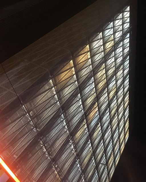architecture in  achrafieh  lebanon  smart  facade  steel  mesh ...