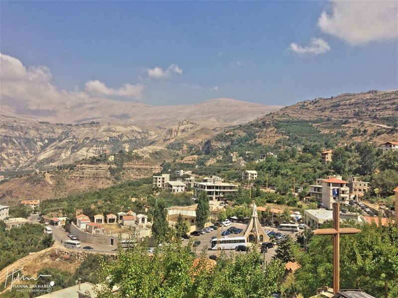 landscape photooftheday photograph photographylovers nature ... (Bekaa Kafra)