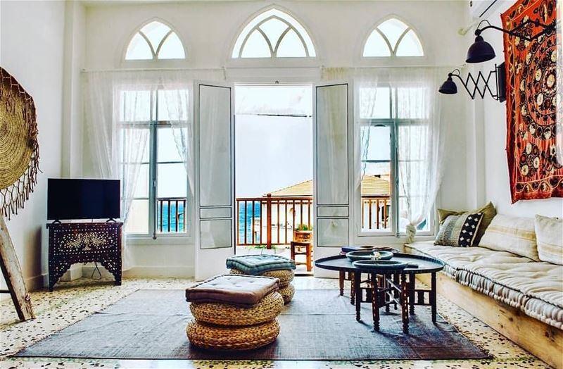 batroun البترون_سفرة guesthouse airbnb vacation batrounbeach ... (Batroûn)
