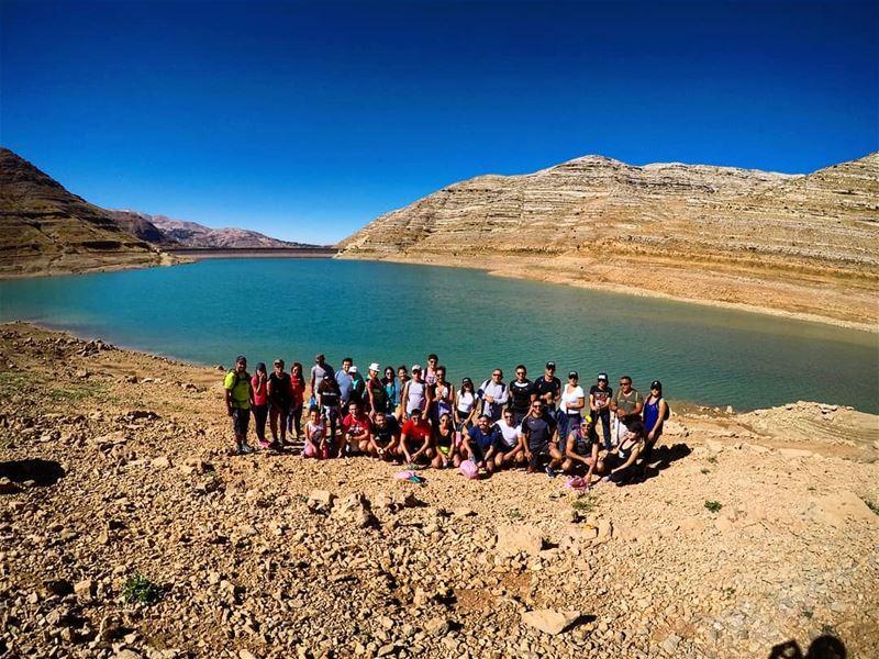 Hiking with FarayaLovers campandhike farayalovers faraya lebanon ... (Chabrouh-Faraya)