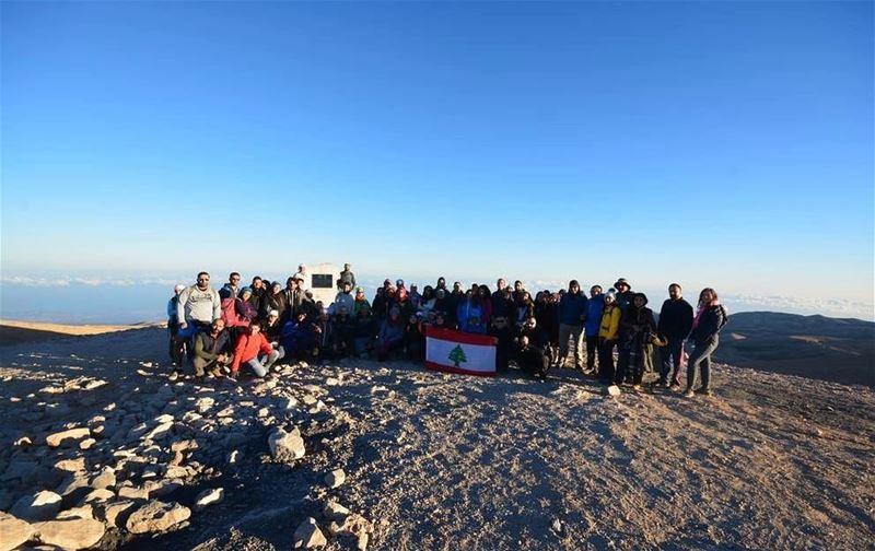 wildadventures hikingadventures meetlebanon fromthetop ... (Qurnat as Sawda')