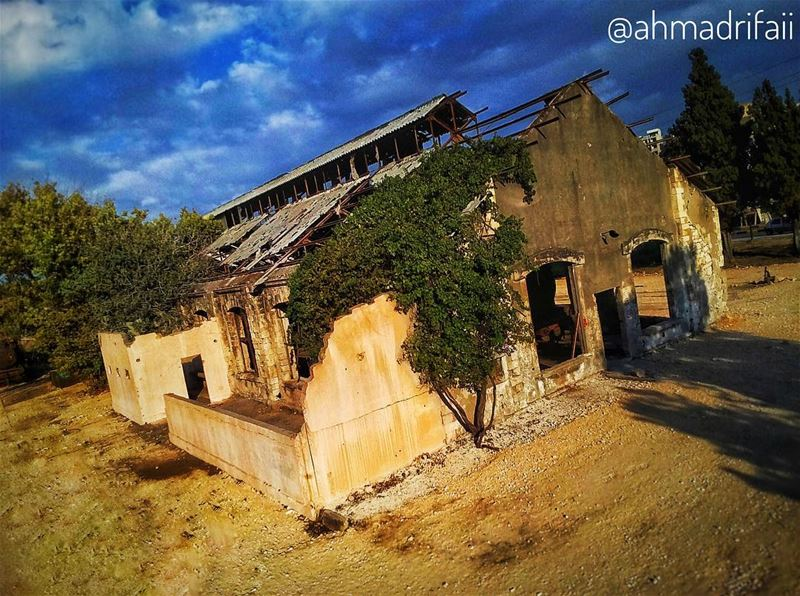oldies station trainstation old trains livelovemina lebanoninapicture... (Train Station - Tripoli Terminal -el Mina)