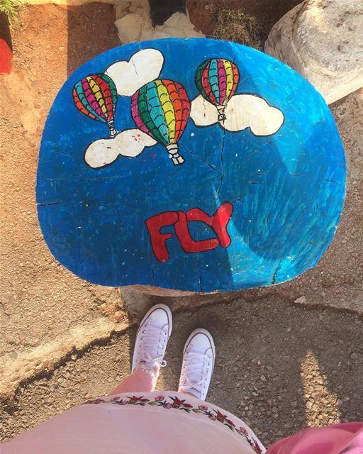 انا بدي طير.. ما حدا بيلغي جناحاتي.. صوت العصافير.. و غنّي الحلم ب غنّيّاتي (Dream Park Zouk Mosbeh)
