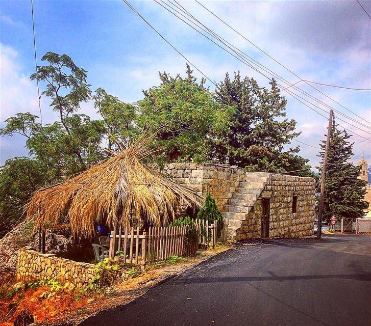 sebaail beautifulhouse beautifulhouses lebanesehouses LEBANESEHOUSES ... (Sebaail, Liban-Nord, Lebanon)