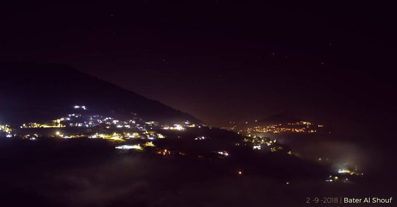 Tonight's capture ..🌠📷: Me bater  shouf  liveloveshouf  livelovebater... (Bâter, Mont-Liban, Lebanon)