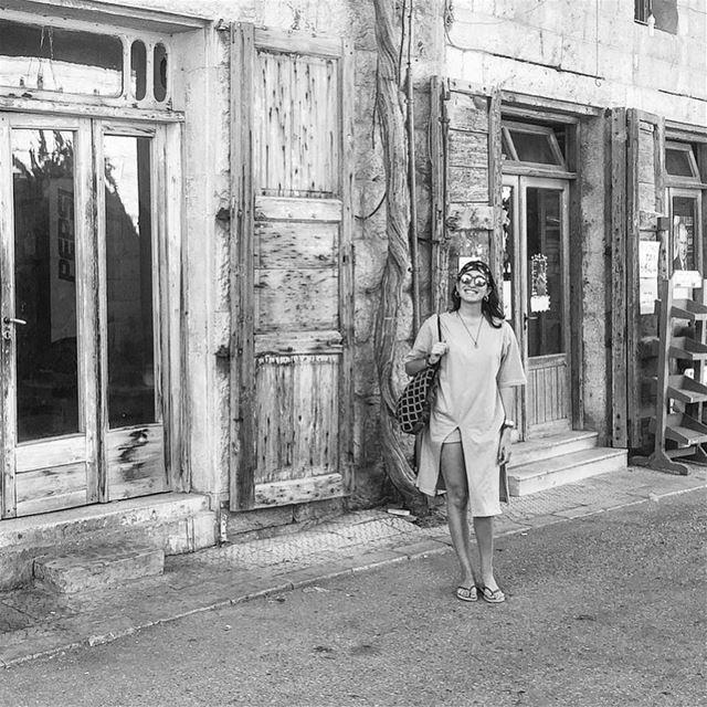 1960's 🎞 douma ... (Douma, Liban-Nord, Lebanon)