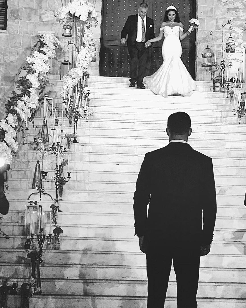 The Last second of the black and white life . Most gorgeous couple of the...