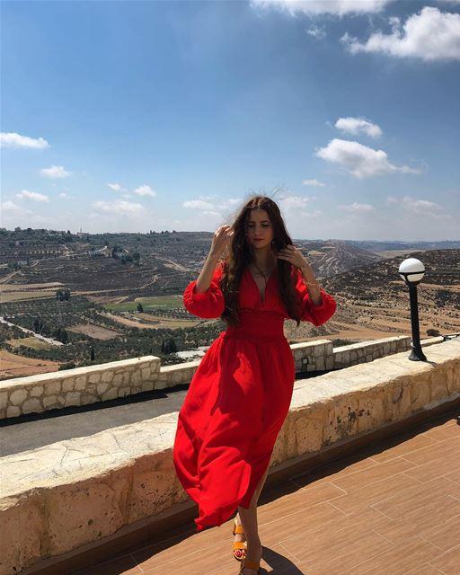 Hawa Jnoub 💃🏻🇱🇧 lebanon tb summer holidays vacanze outofoffice ... (Lebanon)