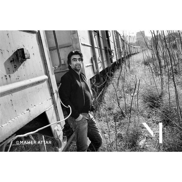 Anachar Basbous @anachar_basbous lives in Rachana, a village of open-air... (Chekka)