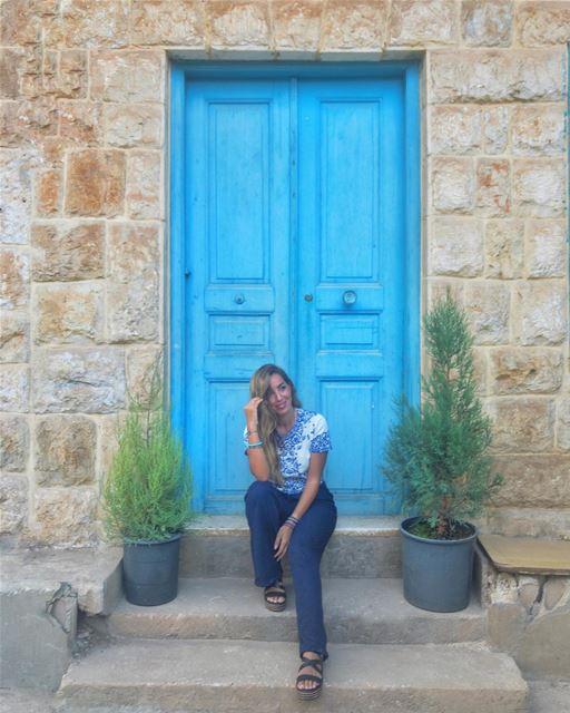 Soft but ∂aηgεяøʊs 🔹🔷🔹 (Akoura, Mont-Liban, Lebanon)