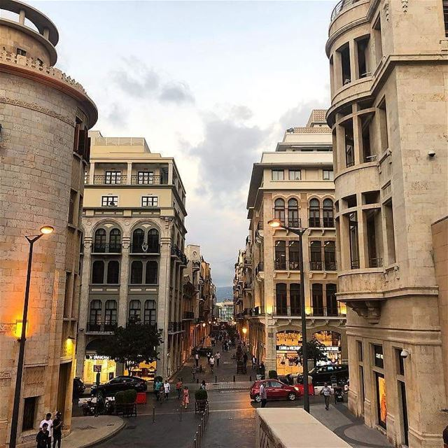Beirut - وسط مدينة بيروت lebanon jounieh byblos photography ...