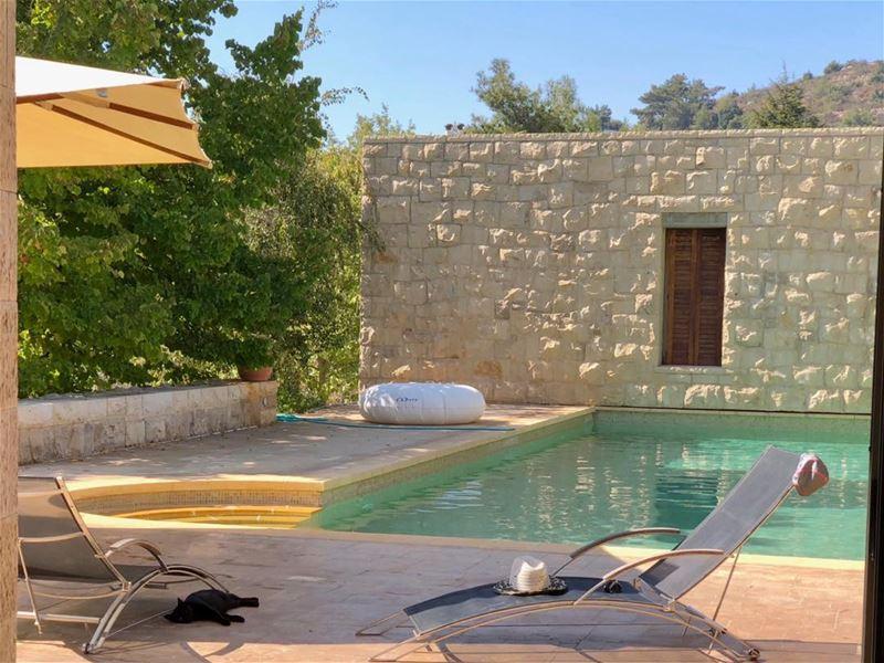Last days of Summer. livelovechouf livelovedeirelkamar livelovelebanon ... (Dayr Al Qamar, Mont-Liban, Lebanon)