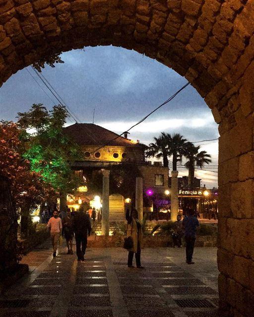 🍹...... lebanonspotlights thisismycommunity nationalart ... (Byblos - Jbeil)