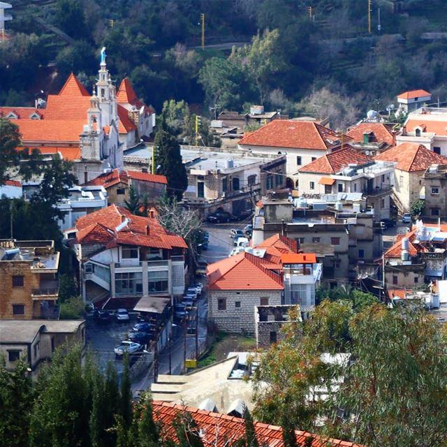 Sahlé - Beit... (Beït Chabâb, Mont-Liban, Lebanon)