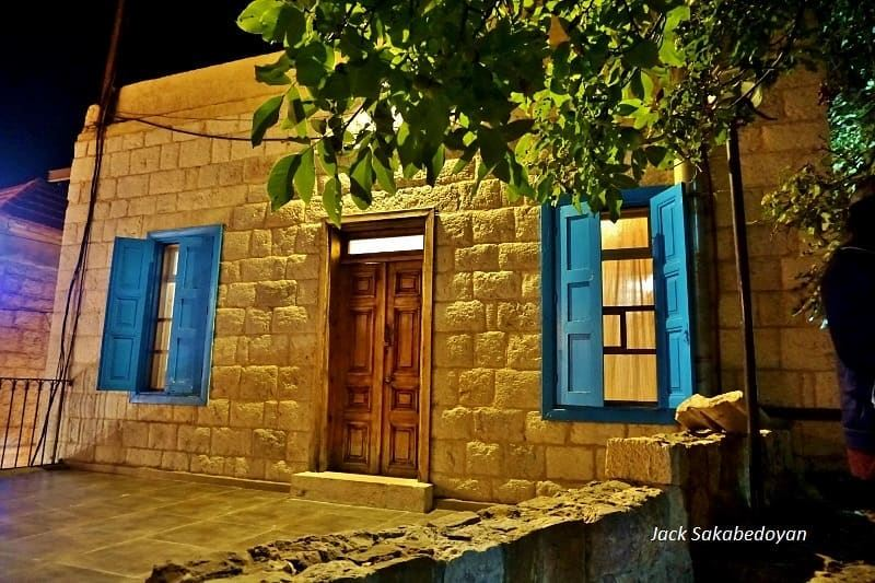 Ehden ehden northlebanon lebanon oldhouse oldhousecharm restored ...
