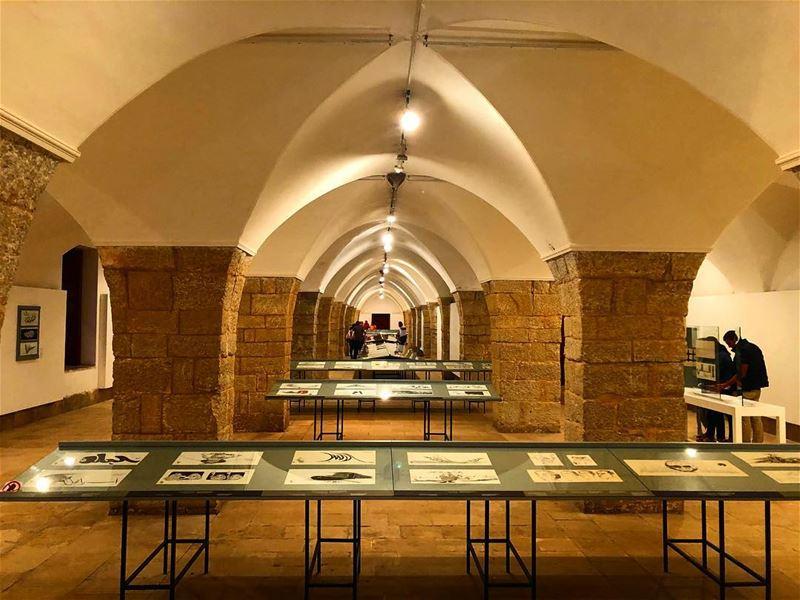 historicalarchitecture meetlebanon beitdine placestovisit meetlebanon... (Beit Ed-Deen, Mont-Liban, Lebanon)