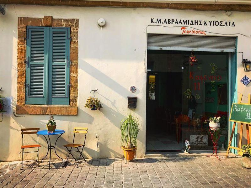 Felt like Home ✨🇨🇾... cyprus lebanon photooftheday nicosia ... (Nicosia, Cyprus)