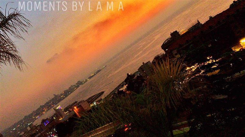 🌅 landscapephotography landscape naturephotography nature sunset ... (Joünié)