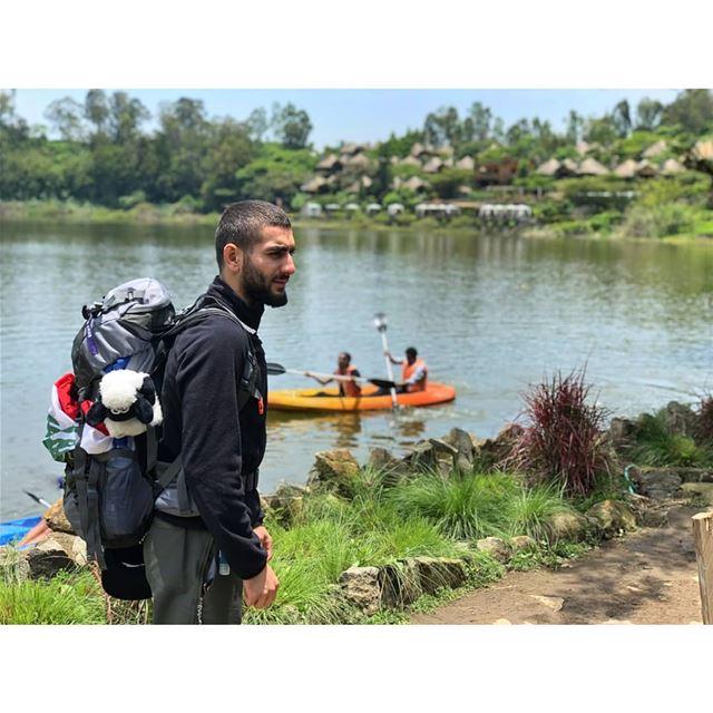 Kuriftu lake! ethiopia bishoftu kuriftu livelovelebanon ... (Bishoftu Kuriftu Resort)