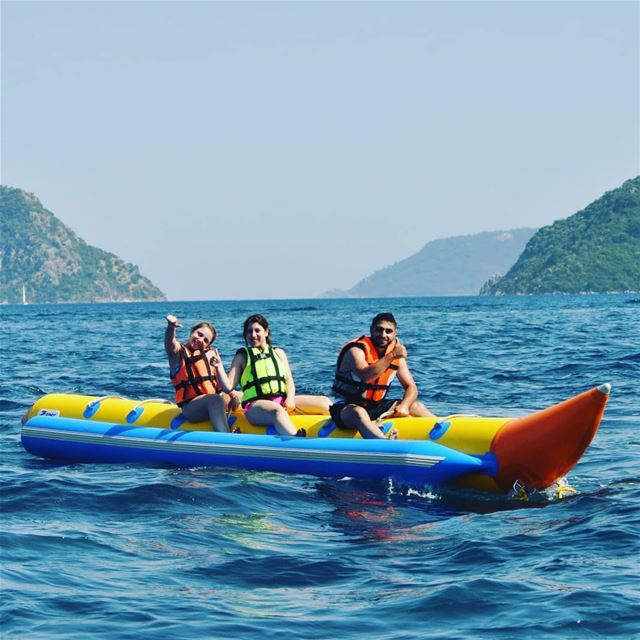 ✔Well this activity is not for meAlthougt i liked spending my time on... (Marmaris)