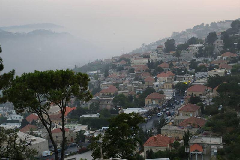_____________________________________DIER EL QAMAR 🏡🏘️🏠🏡 LEBANON ... (Dayr Al Qamar, Mont-Liban, Lebanon)