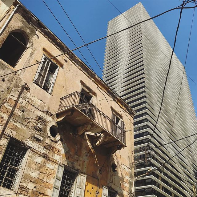 lines | waves | old |... (Beirut, Lebanon)