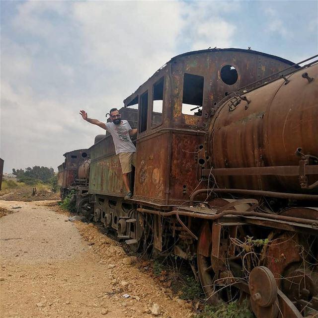 Me in tripoli lebanon tripoly tripoli beirut me train ... (Tripoli, Lebanon)